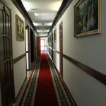 Staraya Melnitsa Hotel,  Karagandy