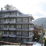 Hotel Blue Heaven,  Pokhara