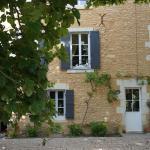 Hotel Pictures: Le Prieuré, Lézigné