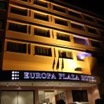 Europa Plaza Hotel, Nicosia