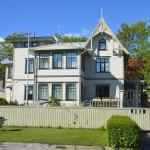 Papli Villa, Pärnu