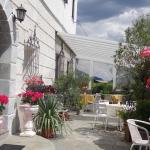 ホテル写真: Schlosscafe Kirchbach, Kirchbach