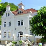 Hotel Pictures: Villa Thusnelda, Bad Schandau