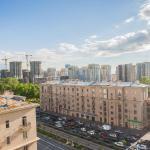 Apartment Druzhba, Saint Petersburg