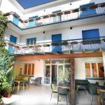 Hotel Migani Spiaggia,  Rimini
