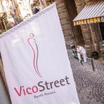 Vico Street 2, Naples