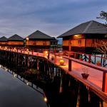 Shwe Inn Tha Floating Resort,  Ywama