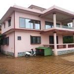 Raj Apartment, Panchgani