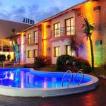 Costanera Hotel, Villa Carlos Paz
