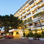Hotel De Moc, Bangkok