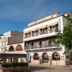 Hotel Restaurante Capri, Tossa de Mar