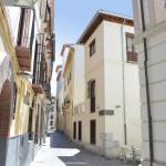 Apartamentos Principe,  Granada