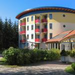 ホテル写真: Hotel & Kurpension Weiss, Bad Tatzmannsdorf
