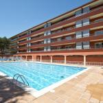 Apartamentos Sallés Beach,  LEstartit