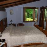 B&B Country House Il Castagneto, Canepina