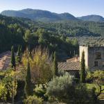 La Torre del Visco - Relais & Châteaux, Fuentespalda