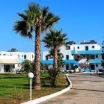 Anthia Apartments,  Marmari