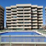 Hotel Pictures: Patacona Beach Apartment, Alboraya
