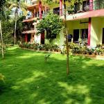 Green View,  Thekkady