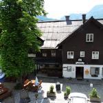 酒店图片: Gasthof Penison Veit, Gössl