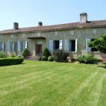 Hotel Pictures: Le Pouy, Termes-d'Armagnac