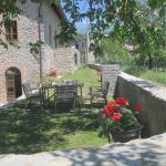Il Bottaccio, Villafranca in Lunigiana