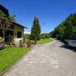 Hotel Pictures: Rheingoldschänke, Oberwesel