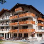 Hotel Pictures: Hotel Monte-Moro, Saas-Almagell