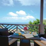 Marquis Boutique Hotel, Anse Marcel