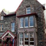 YHA Buttermere, Buttermere
