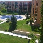 Sozopoli Hills Todorov Apartments B16, Sozopol