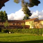 El Jardin de la Huerta, Sahagún