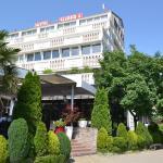 Hotel Super 8,  Skopje