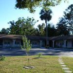Shangri La Motel, Ocala
