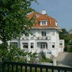Hotelbilleder: Hotel Alizee, De Haan