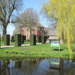 Appartementen Rijnhoeve,  Koudekerk aan den Rijn