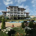 Bademite Apartments,  Sveti Vlas
