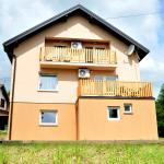 Apartments Žugec, Seliste Dreznicko