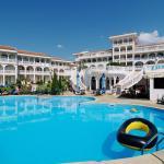 Hotelcomplex Lazur, Sveti Vlas