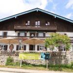 Hotel Pictures: Landgasthof Einbachmühle, Bad Tölz