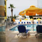 Cleopatra Hotel, Ayia Napa