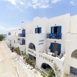 George Studios, Naxos Chora