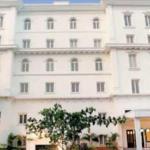 The Center Hotel, Cochin