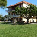 Villa Pantis, Kypseli
