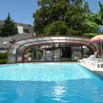 Hotel Pictures: Hôtel du Lion d'Or, Entraygues-sur-Truyère
