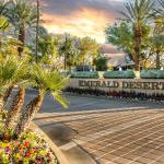 Emerald Desert RV Resort, Palm Desert