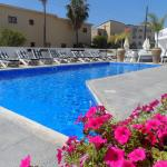 The Palms Hotel Apartments,  Limassol