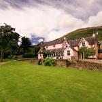 Monachyle Mhor Hotel,  Lochearnhead