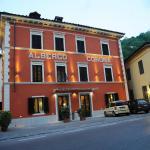 Hotel Ristorante Corona,  Bagni di Lucca