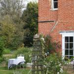The Old Vicarage Bed And Breakfast,  Hindolveston